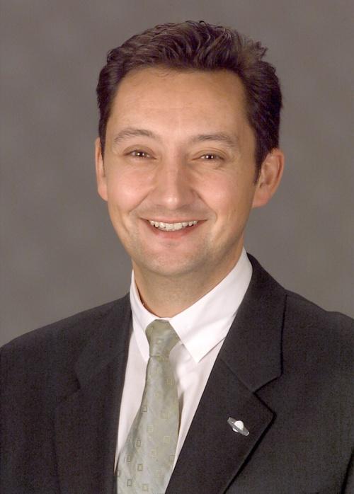 Ernst Riegel