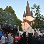 <b>Drolshagen: Folkfest auf dem Marktplatz</b>