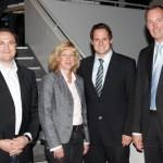 <b>Thorsten Schick zum stellvertretenden CDU Bezirksvorsitzenden gewählt</b>
