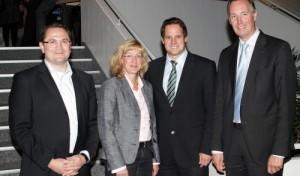 Thorsten Schick zum stellvertretenden CDU Bezirksvorsitzenden gewählt
