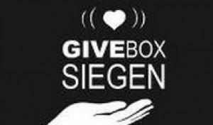 Moderne Nachbarschaftshilfe von der Stadt genehmigt: Siegen bekommt eine Givebox
