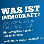 <b>Immodraft aus Drolshagen bietet professionelle Immobilienvermarktung</b>