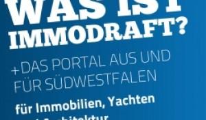 Immodraft aus Drolshagen bietet professionelle Immobilienvermarktung