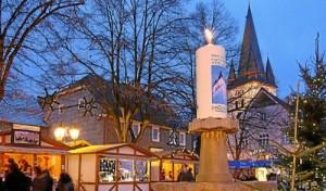 Drolshagen: Weihnachtsmarkt wieder mit vielen Gewinnen und Attraktionen