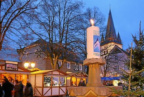 Photo of Drolshagen: Weihnachtsmarkt wieder mit vielen Gewinnen und Attraktionen