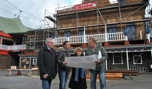 Lennestadt : Elspe Festival mit erweitertem Konzept