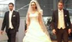 Die Messe mit Flair Hochzeitsmesse Lüdenscheid 2011