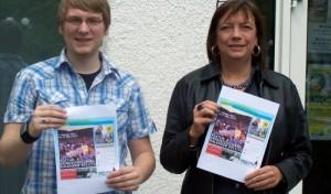 Anmeldeschluß: Vereins-Termine für Veranstaltungskalender Drolshagen