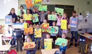 Neueröffnung der Kinderwerkstatt Drolshagen