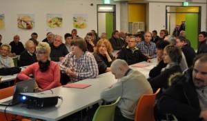 Mescheder Stadtgespräche: Gemeinsam Ideen verwirklichen