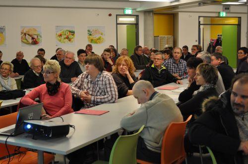 Photo of Mescheder Stadtgespräche: Gemeinsam Ideen verwirklichen
