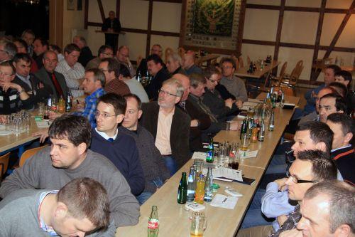 Photo of Obristentagung des Kreisschützenbundes Arnsberg