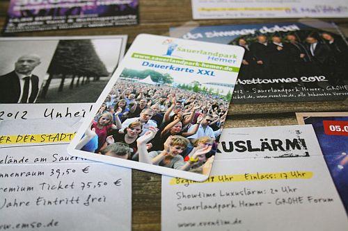 Photo of Dauerkarte XXL kommt bei Sauerlandpark-Fans super an