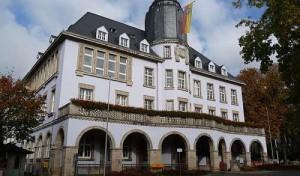 Kulturbüro jetzt im Alten Rathaus beheimatet