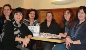 Info-Broschüre der Gleichstellungsbeauftragten erneut aufgelegt