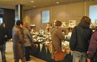 Kunst- und Handwerkermarkt in Olpe