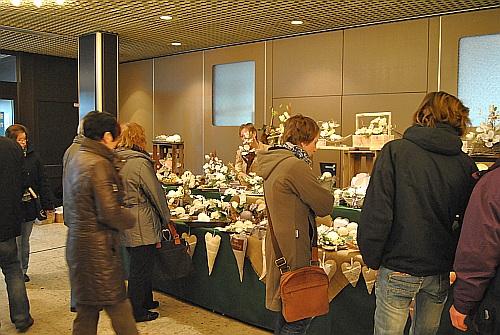 Photo of Kunst- und Handwerkermarkt in Olpe