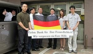 Ein Jahr nach der Japan-Katastrophe: Olsberg-Tochterunternehmen schaut nach vorn