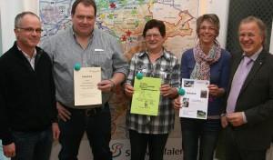Gewinnspiel zur Waldnasen-Umfrage: Preise gehen nach Olpe, Eslohe und Siegen