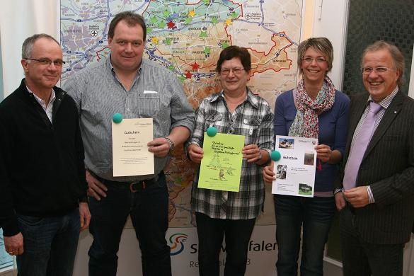 Photo of Gewinnspiel zur Waldnasen-Umfrage: Preise gehen nach Olpe, Eslohe und Siegen
