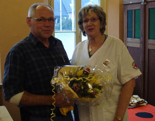 Photo of Gut besuchte Blutspendetermine in Siegen