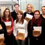 <b>Fachbereich Maschinenbau der Fachhochschule Südwestfalen bietet projektorientierte Lerngruppen nur f...</b>