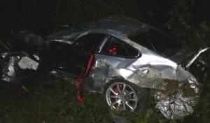 Schwerer Unfall auf der BAB 46 fordert ein Menschenleben
