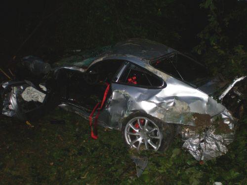 Photo of Schwerer Unfall auf der BAB 46 fordert ein Menschenleben
