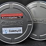 <b>Verlosung: Cineplex Kinoabend für 2 Personen</b>
