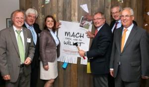 Alles echt – Regionalmarketing-Kampagne Südwestfalens erstmals vorgestellt