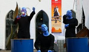 Gauklerfest Attendorn 2012 (Fotostrecke)
