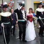 Schützenfest Attendorn 2012 - Fotostrecke
