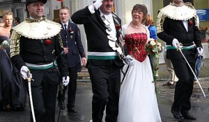 Schützenfest-Termine 2017 im Kreis Olpe