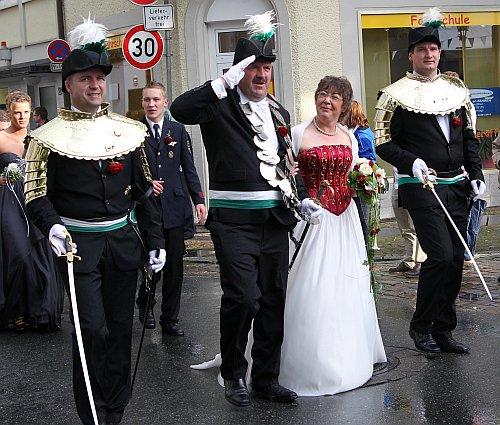 Photo of Schützenfest-Termine 2017 im Kreis Olpe