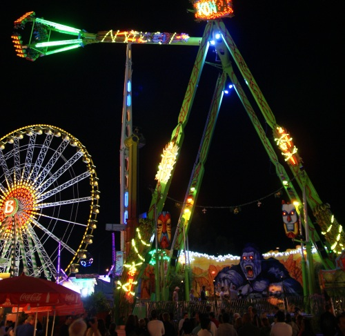 Photo of 260 Jahre Wendener Kirmes