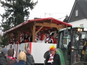 Veilchendienstagszug Grevenbrück (104)
