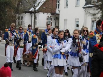Veilchendienstagszug Grevenbrück (69)