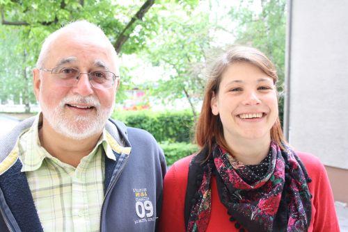 Foto: Martin Niedzwiecki und Stefanie Köster