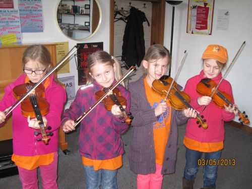 Foto: Musikschule Hemer