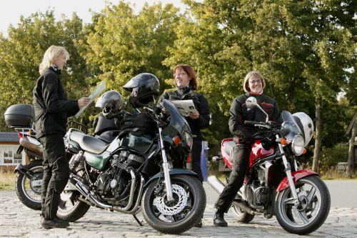 Photo of Motorradtreffen am Fuße des Kahlen Astens