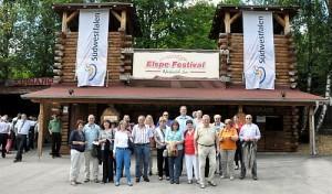 Iserlohner besuchten die Regionale 2013