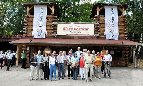 Photo of Iserlohner besuchten die Regionale 2013