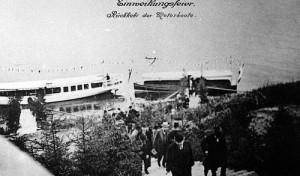 Diavortrag 100 Jahre Möhnesee