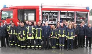 53 neue Maschinisten verstärken die Feuerwehren im Hochsauerlandkreis