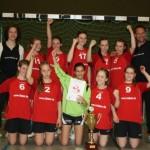 <b>Erster Platz für den Handballkreis Iserlohn/Arnsberg </b>