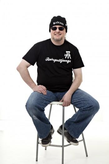 Markus Krebs, Gewinner RTL Comedy Grand Prix 2012