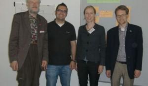Netzwerk BEATE veranstaltet Workshop