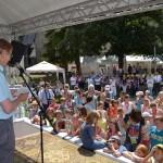 <b>Iserlohner Kinderstadt ist eröffnet!</b>