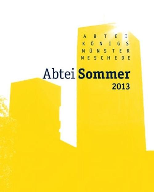 Photo of Abteisommer: Gutes für Leib und Seele