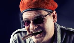 Comedy mit Ausbilder Schmidt: Kein Abend für Luschen!